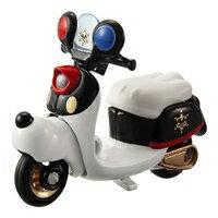 【 TAKARA TOMY 】DM-04 夢幻米奇警察摩托車