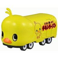 【 TOMICA 】夢幻小汽車 TM 151 日清黃色小雞車/B3toy