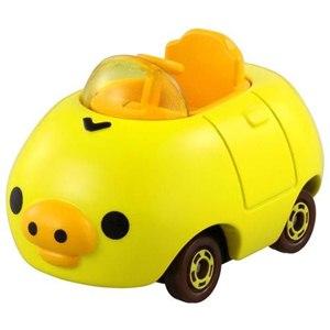 《TOMICA》夢幻小汽車 TM 147 拉拉熊小雞車