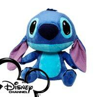 《 Disney 》坐姿 Q 版 史迪奇(30cm)