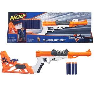 《 NERF 樂活打擊 》菁英系列 - 神射手步槍