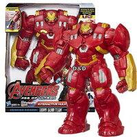 漫威英雄Marvel 周邊商品推薦《 MARVEL THE AVENGERS 》復仇者聯盟2 - 互動式鋼鐵人遊戲組