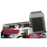 漫威英雄Marvel 周邊商品推薦《 MARVEL THE AVENGERS 》復仇者聯盟2 - 雷神索爾聲光閃電錘