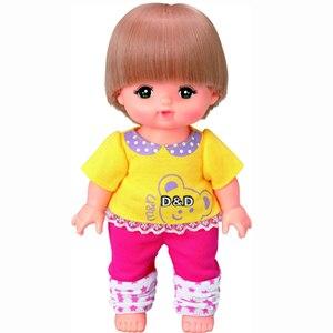 【 小美樂娃娃 】配件--小熊長褲