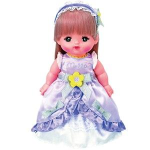 【 小美樂娃娃 】配件--紫色禮服