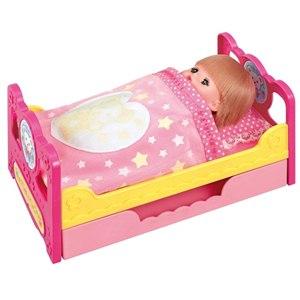 【 小美樂娃娃 】配件-小熊雙人床