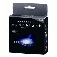 東喬精品百貨商城:《NanoBlock迷你積木》NB-011LED底座