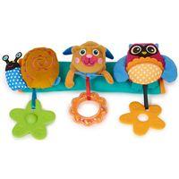 《瑞士 OOPS》寶寶旅行玩具 森林 東喬精品百貨
