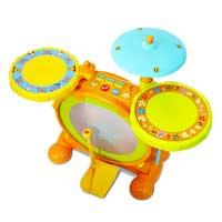 小熊維尼周邊商品推薦《 Disney 》 迪士尼小熊維尼可愛搖滾鼓