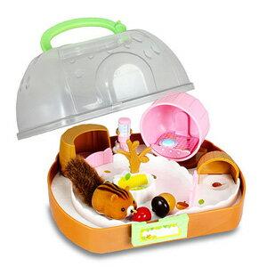 《 MIMI-Baby Pets 》我的松鼠小屋 - 限時優惠好康折扣