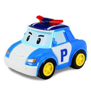 《 POLI 波力 》波力電動車 (需另購充電站遊戲組充電)