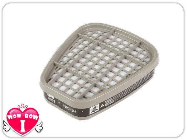 ?愛挖寶?【3M-6001】有機氣體 濾毒罐 噴漆 烤漆 模型 臭氧 適用6200/7502口罩