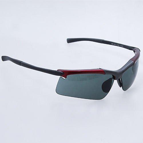 愛挖寶生活工坊:3M專業戶外運動眼鏡♥愛挖寶OSE-11106♥型男首選個性鐵灰舒適新潮運動風不附外盒及配件