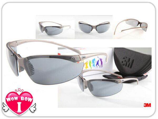 愛挖寶生活工坊:♥愛挖寶♥【Social-1】3M魅惑摩卡專業戶外運動眼鏡太陽眼鏡抗UV400防紫外線不附外盒及配件