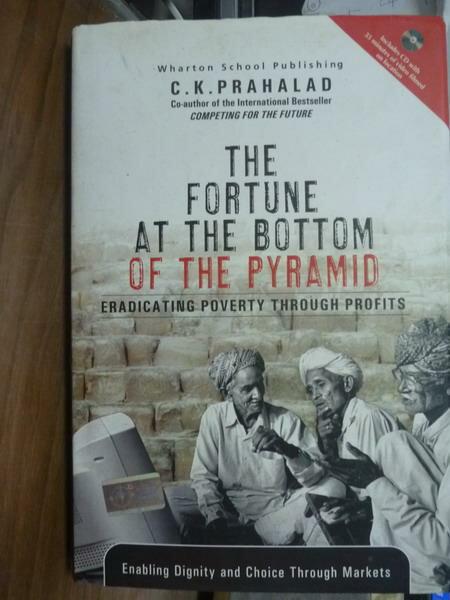 【書寶 書T5/原文書_QKK】The Fortune at the Bottom…Pyr