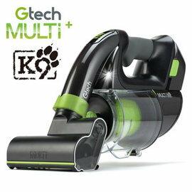 【好省日點數最高23%】英國Gtech小綠K9 寵物版無線除蹣吸塵器 濾心內含香氛棒及電池可獨立充電 0