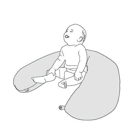 『121婦嬰用品館』unilove   哺乳枕 - 綠 3