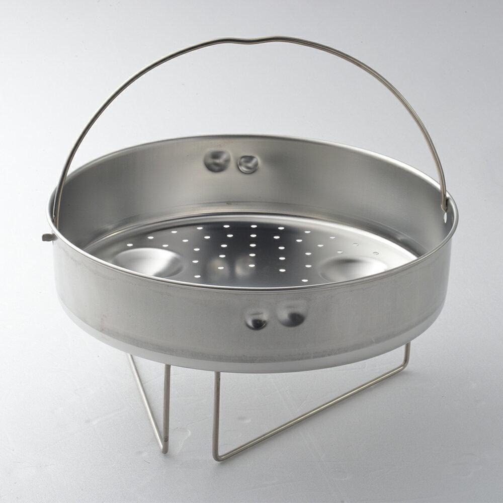 【WMF】WMF壓力鍋配件組(鍋蓋+三角架組) 2