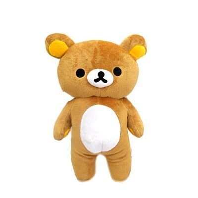 ~真愛 ~16021800027 全身立姿娃~懶熊30CM SAN~X 拉拉熊 懶熊 奶妹