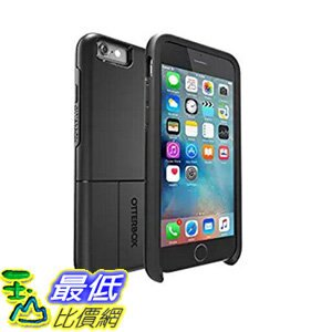 [106 美國直購] OtterBox uniVERSE iPhone 6/6s Module Case - Retail Packaging - BLACK 手機殼