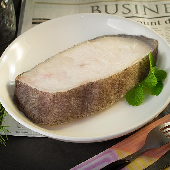 振興生鮮小舖 l 格陵蘭大比目魚片(250g±10%/片)