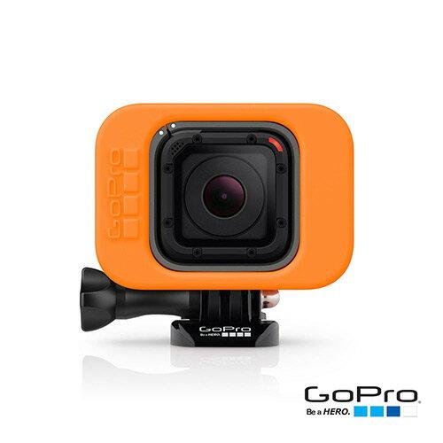 ~GoPro~Session 輕巧版 漂浮保護套ARFLT~001^(忠欣 貨^) ~