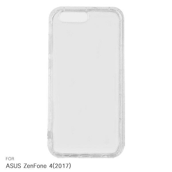 強尼拍賣~Air Case ASUS ZenFone 4(2017) ZE554K 氣墊空壓殼 透明殼 保護殼 空壓殼