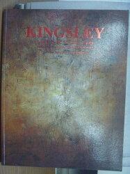 【書寶二手書T4/收藏_PMP】Kingsely_2012/6_Modern and Contemporary Art