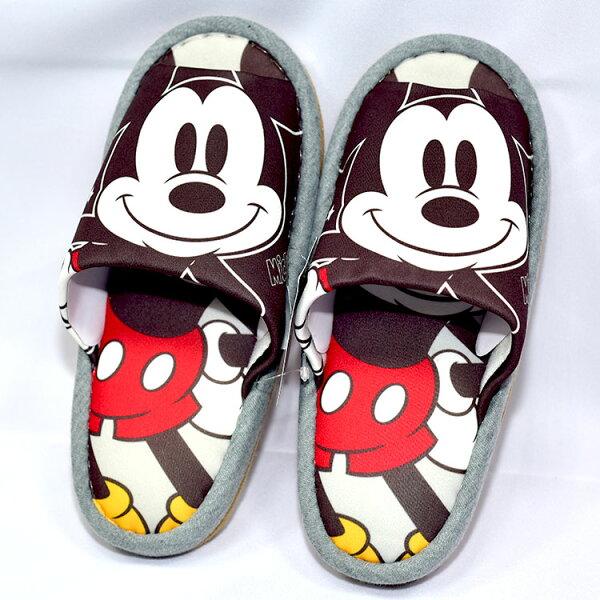 米奇Mickey室內拖鞋日本帶回正版商品迪士尼