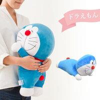 小叮噹週邊商品推薦日本Doraemon 哆啦A夢  趴睡系列抱枕 療癒 舒壓 抱枕。日本必買 日本樂天代購/ 件件含運