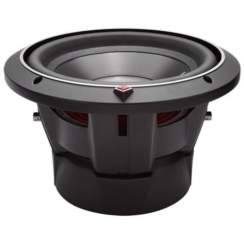 Rockford Fosgate Punch P3 P3D2-10 Woofer - 500 W RMS - 1000 W PMPO - 1 Pack - 28 Hz to 250 Hz - 2 Ohm - Automobile 2