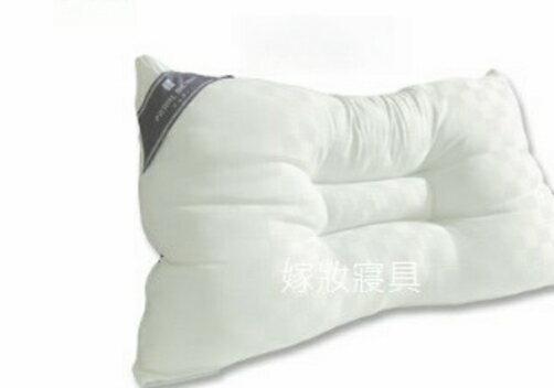 買一送一【嫁妝寢具】人體工學蝴蝶形止鼾枕-2入組980元.台灣製造品質有保證