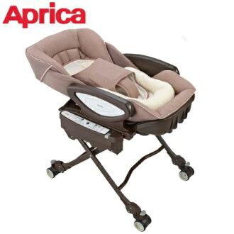 Aprica 電動餐搖椅 (型號YuraLism DX / 睡美人)
