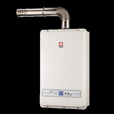櫻花牌SH1335 13L數位恆溫熱水器
