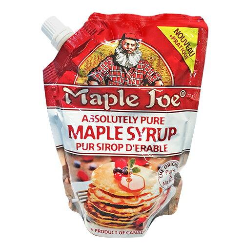 加拿大Joe楓糖漿400ML