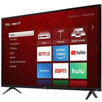 Rakuten.com deals on TCL 32S325 32 HD Roku Smart TV