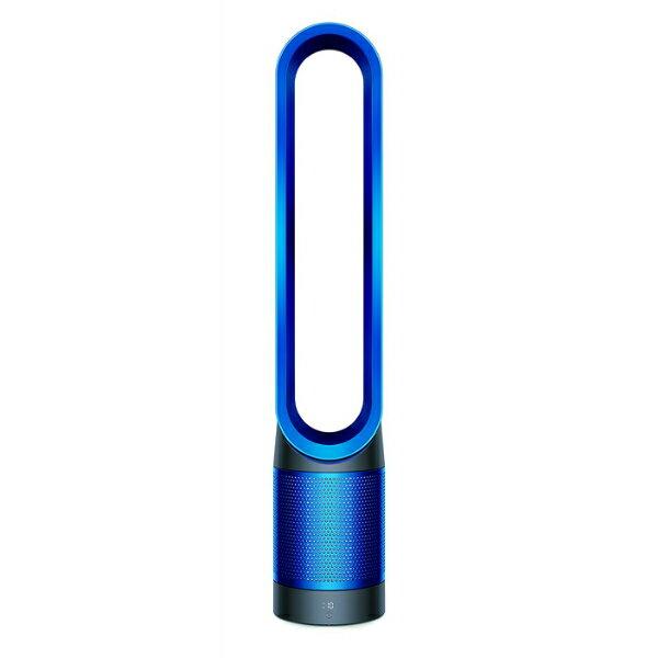 日本必買 免運/代購-日本正規/Dyson/Pure Hot + Cool Link/三合一涼暖空氣清淨機/藍色款/TP02。共1色