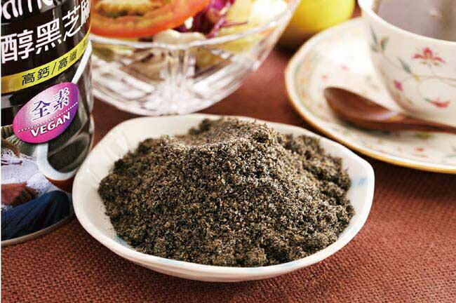 紅布朗 香醇黑芝麻粉(500g/罐)