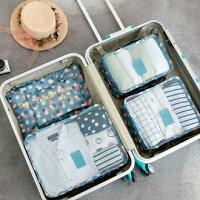 行李箱壓縮袋旅行箱 旅行收納袋 包中包