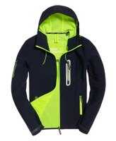 Superdry極度乾燥-男外套推薦到10月秋季購物節↘ ↘全店滿4000再折200! Superdry 極度乾燥 Sprint Trekker 夾克就在SIMPLE推薦Superdry極度乾燥-男外套