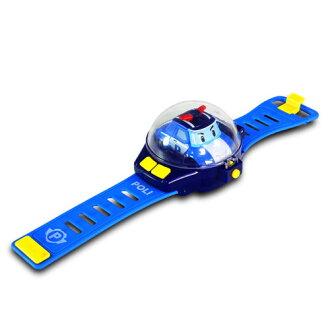 【POLI 變形車系列】波力遙控手錶 RB83312