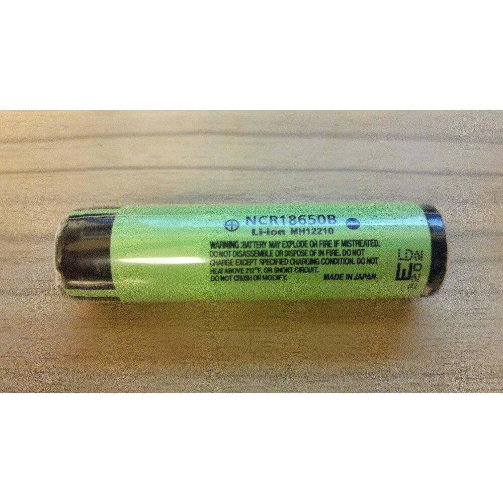 「自己有用才代購」18650 電池盒 電池 3400mah 松下 Panasonic 尖頭 保護板 請詳閱規格說明