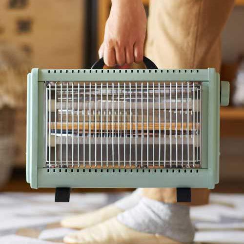 日本BRUNO / 電暖器 / BOE048。3色。(6264*2.5)-日本必買代購 / 日本樂天 8