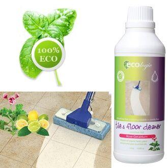 【好優Hoyo】澳洲進口100%天然玫瑰天竺葵磁磚地板清潔劑(有機配方)