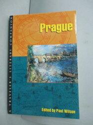 【書寶二手書T5/原文小說_GPR】Prague: A Traveler's Literary Companion_Pa