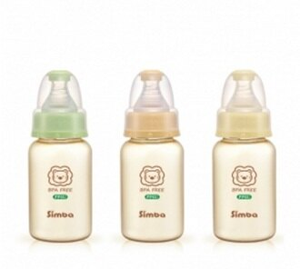 【寶貝樂園】小獅王辛巴PPSU標準小奶瓶150ml