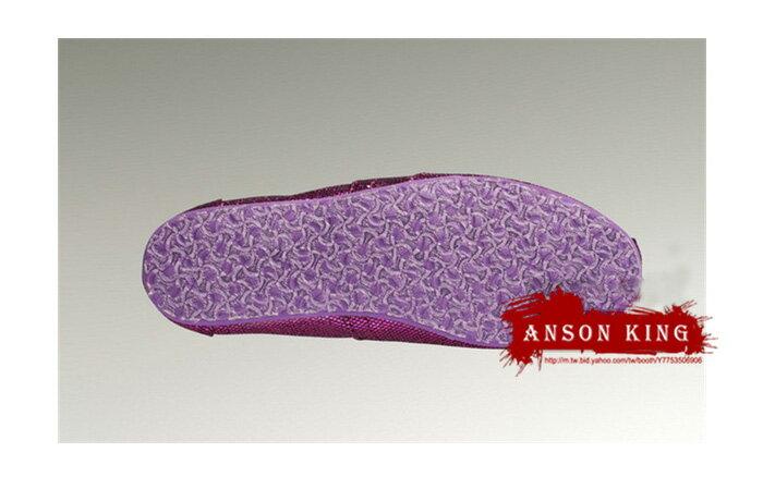 [女款] 國外代購TOMS 帆布鞋/懶人鞋/休閒鞋/至尊鞋 亮片系列  紫色 3