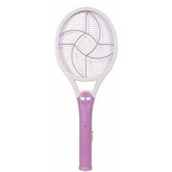 安寶 雙層電子電蚊拍 AB-9921