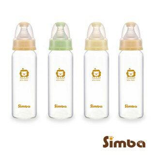 【小獅王辛巴】標準玻璃奶瓶