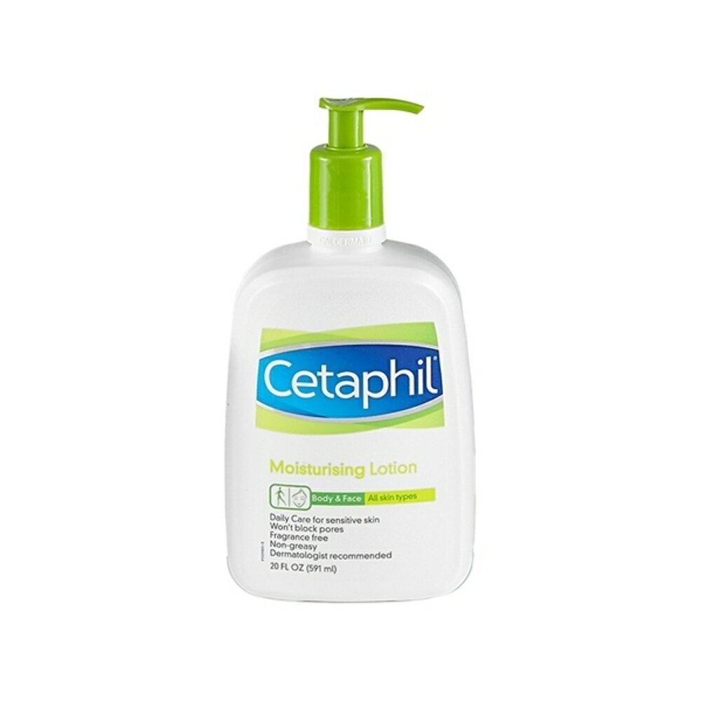 Cetaphil 舒特膚 溫和乳液(20oz / 591ml)【小三美日】◢D918806